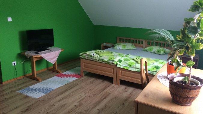 Csíki Apartment Zetea
