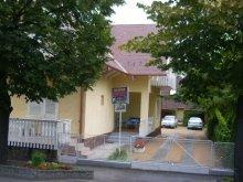 Accommodation Ábrahámhegy, Villa-Gróf 2