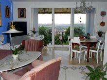 Accommodation Hosszúhetény, Tulipán Panoráma Apartment