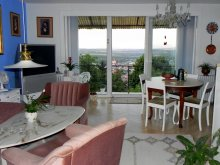 Apartment Hosszúhetény, Tulipán Panoráma Apartment