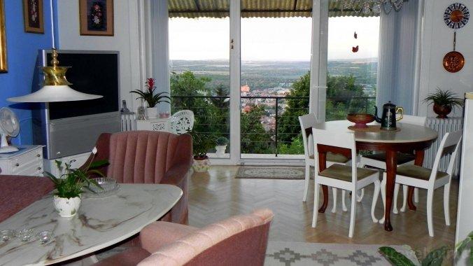 Tulipán Panoráma Apartment Pécs