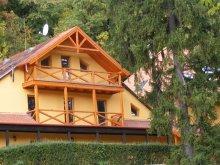 Guesthouse Miskolctapolca, Várkúti Guesthouse