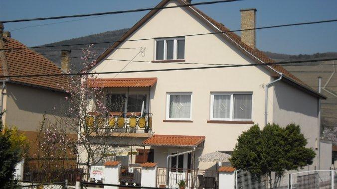 Casa de oaspeți Tulipánfa Tokaj