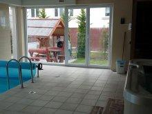 Accommodation Biatorbágy, Oliva Wellness Apartment