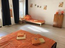 Accommodation Budapest, Izabella Home 2