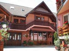 Apartman Székelyszentmihály (Mihăileni (Șimonești)), Sziklakert Panzió