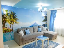 Accommodation Valu lui Traian, Vis Apartment