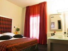 Accommodation Mozacu, Central Hotel by Zeus International