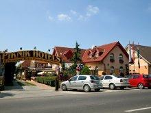 Hotel Lulla, Piknik Wellness és Konferencia Hotel