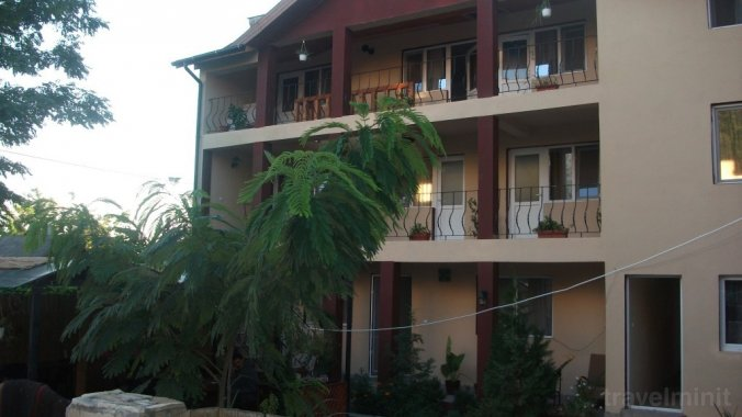 Sellina Guesthouse Sulina