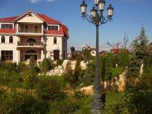 Cazare Șerboeni, Hotel Liz Residence
