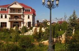 Villa Stratonești, Liz Residence