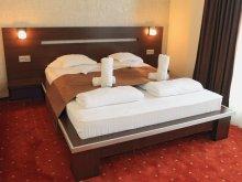 Hotel Felsőszombatfalva (Sâmbăta de Sus), Premier Hotel