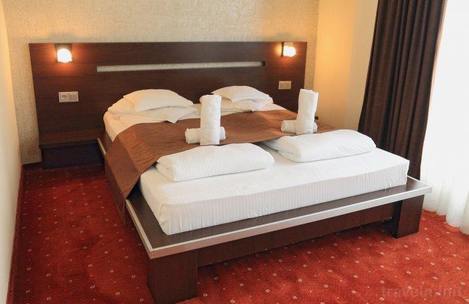 Premier Hotel Nagyszeben