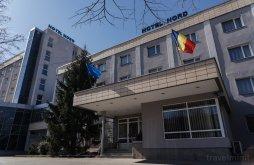 Apartment Racovița, Nord Hotel