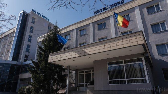 Nord Hotel Ploiești