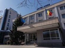 Szállás Mărcești, Nord Hotel