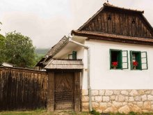 Accommodation Dealu Capsei, Zabos Chalet