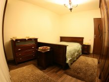 Apartament România, Apartament Milea
