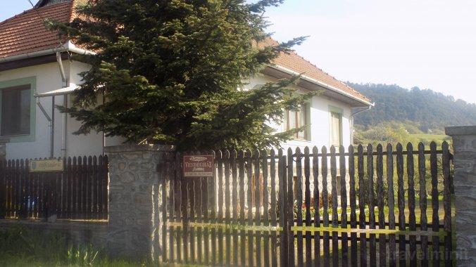 Casa de oaspeți Kőrózsa Füzér