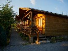 Chalet Budacu de Jos, Natura Wooden Houses