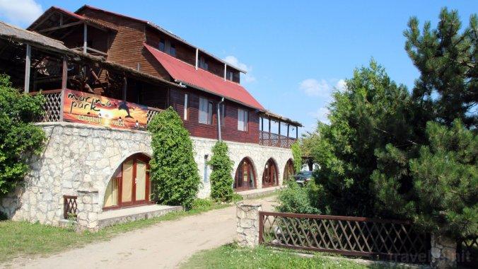 Marina Park Motel Vama Veche
