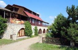 Motel Mihail Kogălniceanu Constanca Nemzetközi Repülőtér közelében, Marina Park Motel