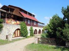 Motel Satu Nou (Mircea Vodă), Marina Park Motel