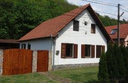 Casă de vacanță Mânăstire, Casa de vacanță Nagy Sándor