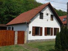 Casă de vacanță Priboiești, Casa de vacanță Nagy Sándor