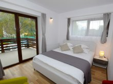 Accommodation Căpățânenii Ungureni, Yael Apartments