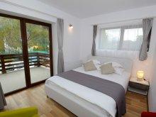 Accommodation Valea Cetățuia, Yael Apartments