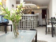 Accommodation Stâlpu, Academiei Apartment