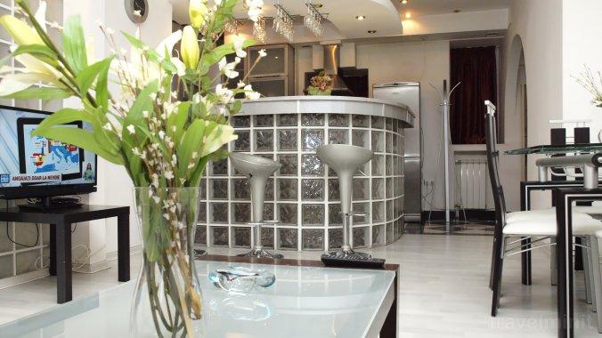Apartament Academiei București
