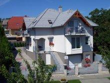 Accommodation Vonyarcvashegy, Edit Apartment