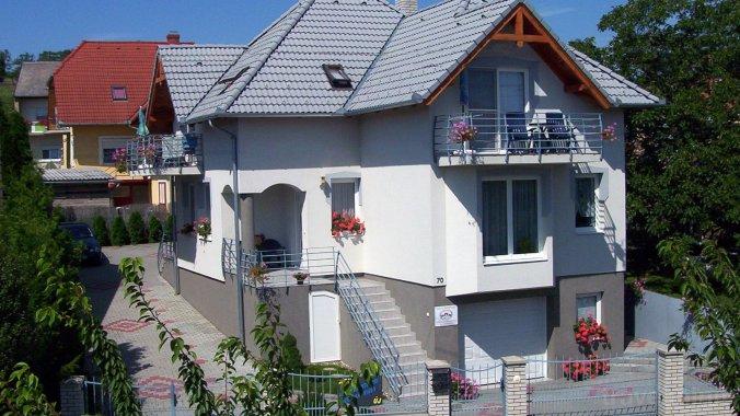 Edit Apartment Hévíz