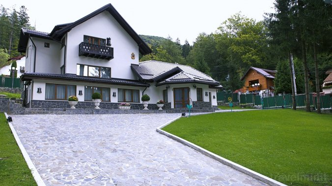 Vila Princess Of Transylvania Sinaia