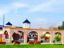 Pachet standard Ungaria, Hotel X-Games