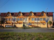 Hotel Săldăbagiu de Barcău, Hotel Alma Spa