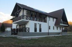 Accommodation Țăudu, Steaua Nordului Guesthouse
