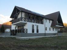Panzió Hájó (Haieu), Steaua Nordului Panzió