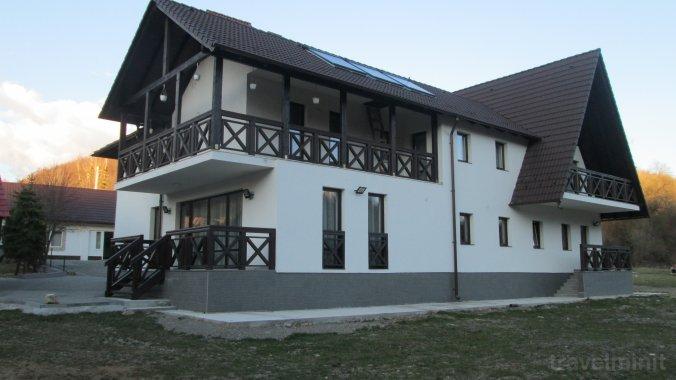 Steaua Nordului Panzió Börvény