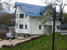 Panzió Felsőtömös (Timișu de Sus), Duk Ház