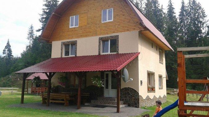Cabana Elena Arieșeni