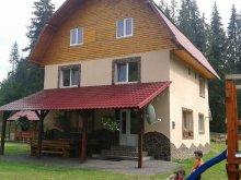 Kulcsosház Alsógyurkuca (Giurcuța de Jos), Elena Kulcsosház