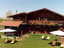 Casă de oaspeți Runcu, Casa Muntelui-Sâmbăta
