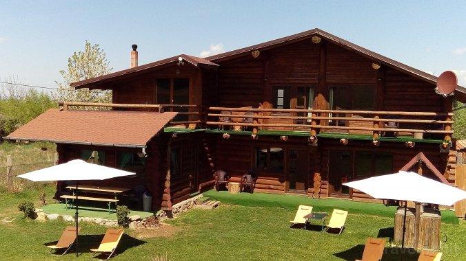Casa Muntelui-Sâmbăta Guesthouse Stațiunea Climaterică Sâmbăta