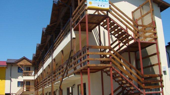 Hostel SeaStar Vama Veche