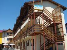 Szállás Siliștea, SeaStar Hostel