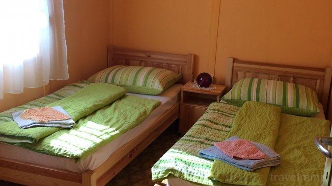 Apartament Sirály Tiszafüred